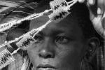 Tanzania Maasai Women Art