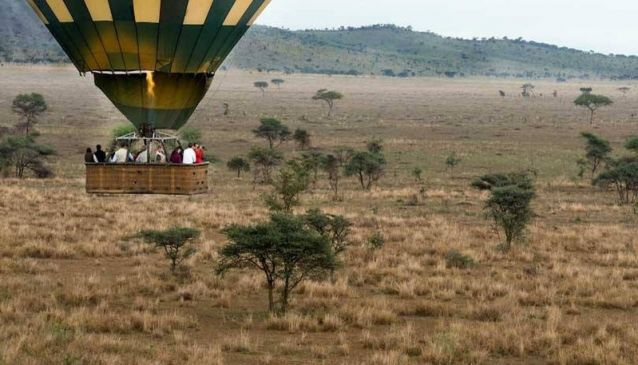 Tanzania Safaris Packages Services