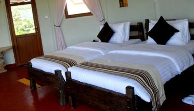 Tarangire Osupuko Lodge