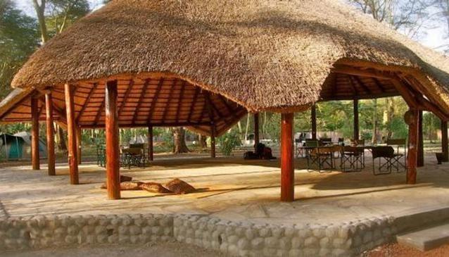 TarOsero Safari Camps