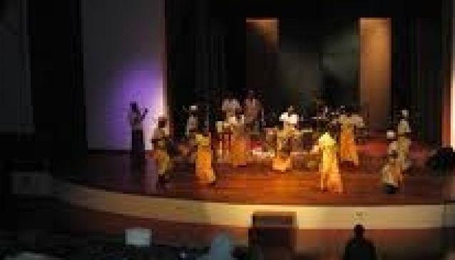 Tasuba Theatre and Conference Centre