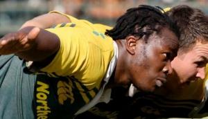 The Arusha Rhinos Rugby Football Club
