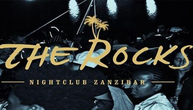 The Rocks Nightclub Zanzibar