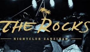 The Rocks Nightclub Zanzibar
