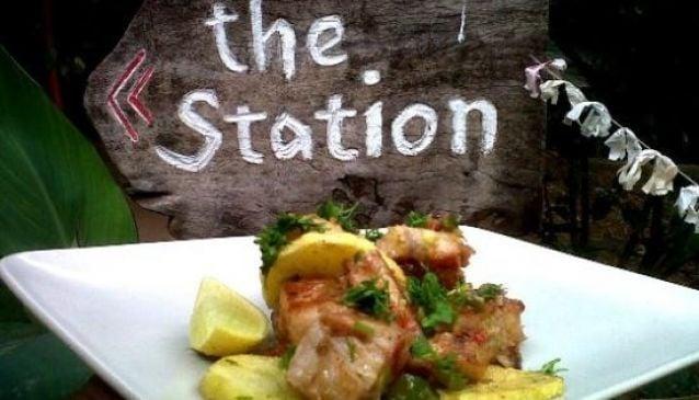 The Station Tanzania