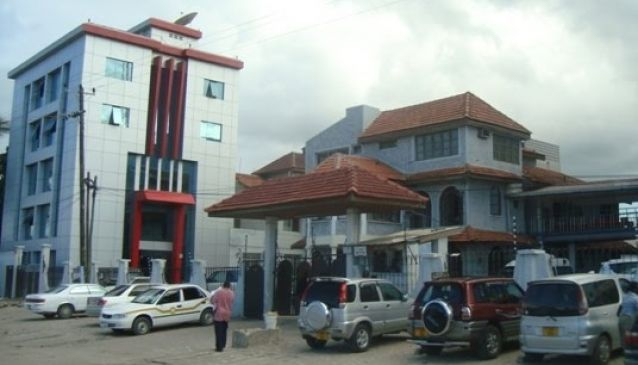 TMJ Hospital