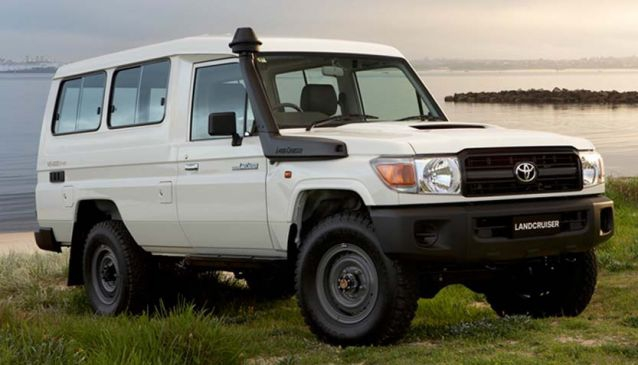 Toyota Tanzania Ltd