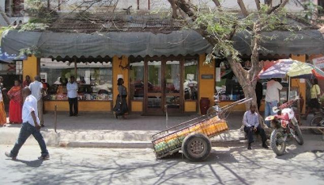 TPH Bookshop in Tanzania | My Guide Tanzania