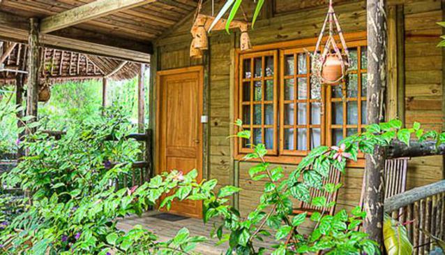 Triniti Guesthouse