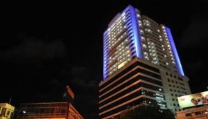 Uhuru Heights Serviced Apartments