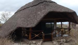 Wami River Camp