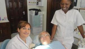 Zamu Dental Arusha Clinic