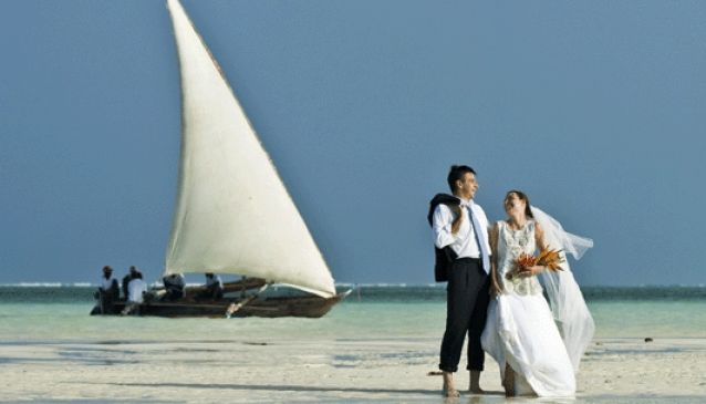 Zanzibar Dream Weddings