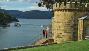 The History of Callington Mill, Tasmania | My Guide Tasmania