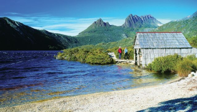 Ten Great Short Walks in Tasmania