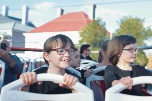 48 Hour Hobart City Hop-On Hop-Off Tour