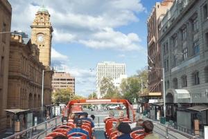 48-Hour Hobart City Loop Tour and Mt Wellington