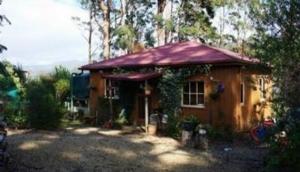 A Classic Cottage at Port Arthur