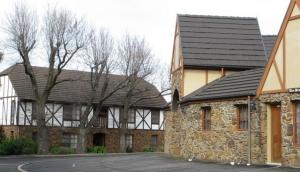Alanvale Apartments & Motor Inn Launceston