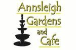 Annsleigh Gardens and Cafe