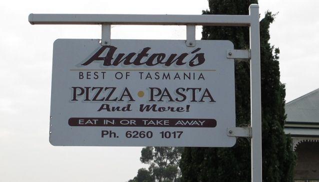 Anton's Best of Tasmania