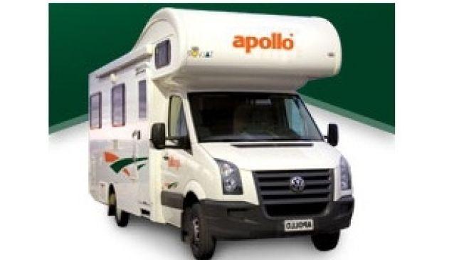 Apollo Motorhome Hire