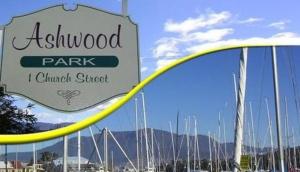 Ashwood Park Holiday Units