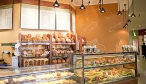 Banjo's Bakery Cafe - Burnie