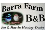 Barra Farm Bed & Breakfast Deloraine