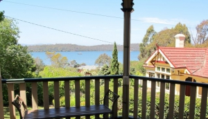 Beauty Point Cottages