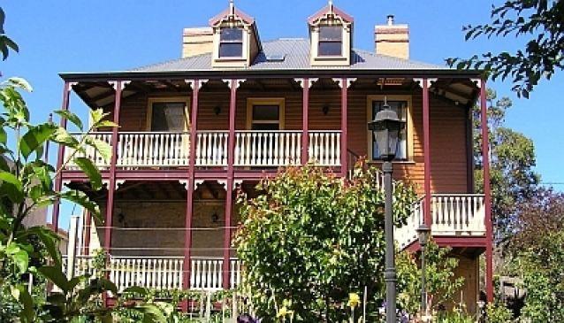 Bendalls Bed & Breakfast Hobart