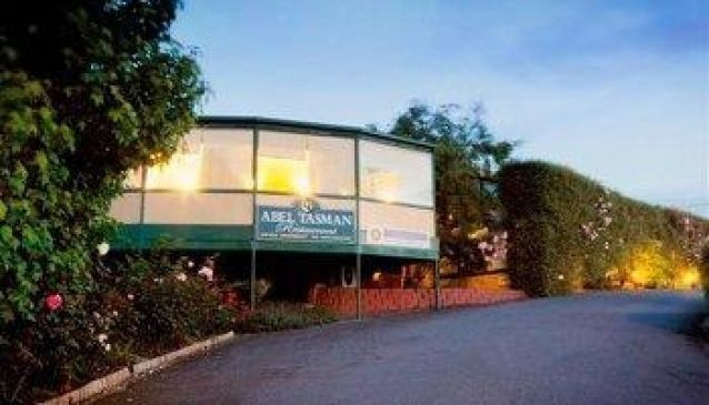 Best Western Abel Tasman Airport Motor Inn