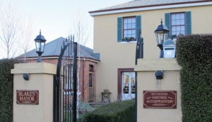 Blakes Manor Deloraine