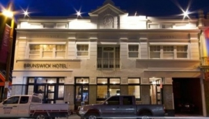 Brunswick Hotel Hobart