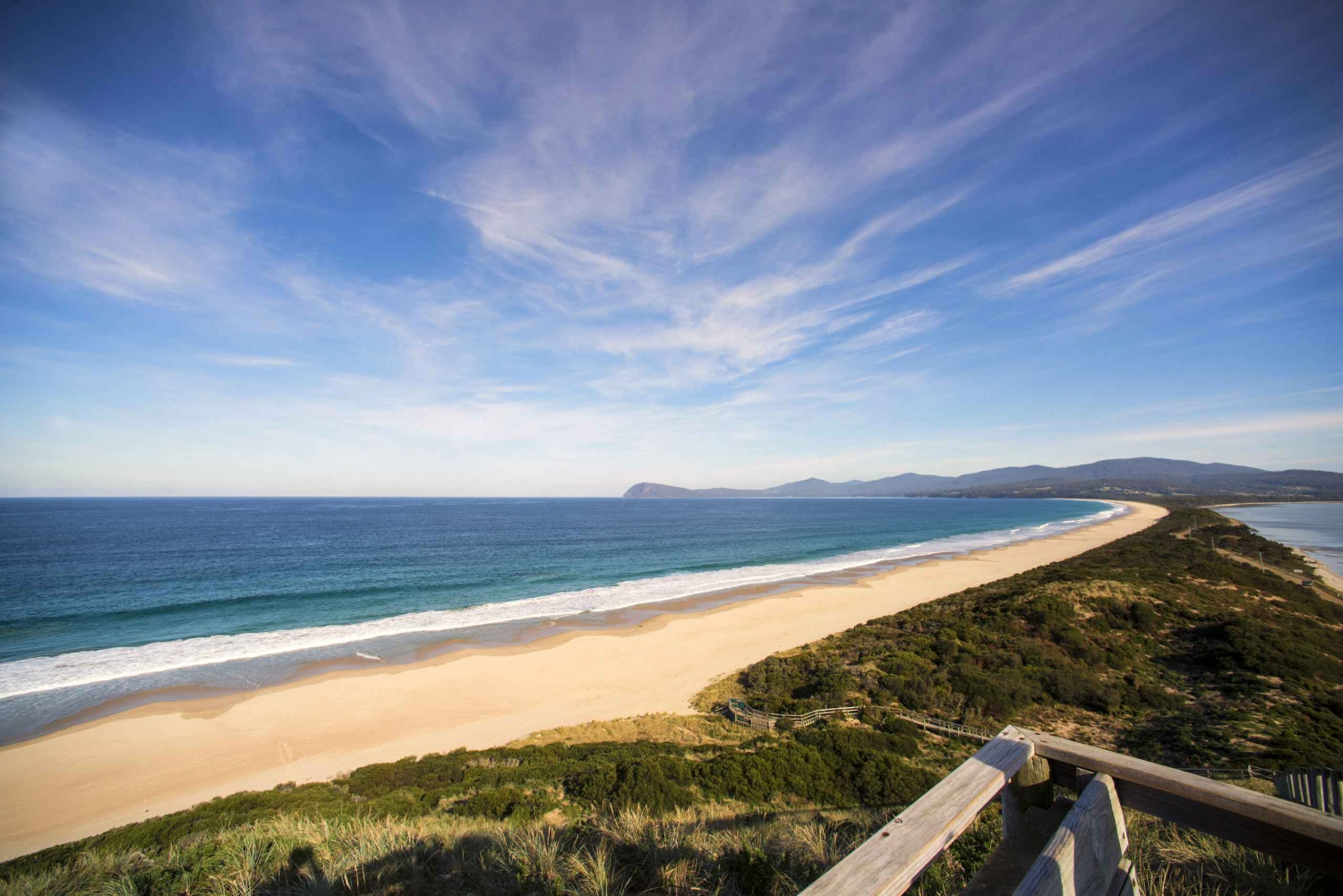 Bruny Island: Food Day Tour from Hobart