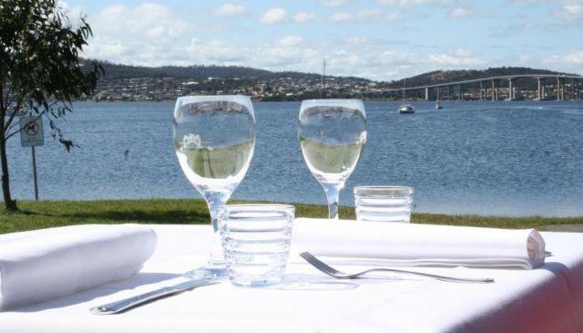 Cornelian Bay Boathouse Restaurant