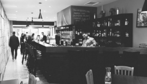 Cultura Espresso Bar and Restaurant