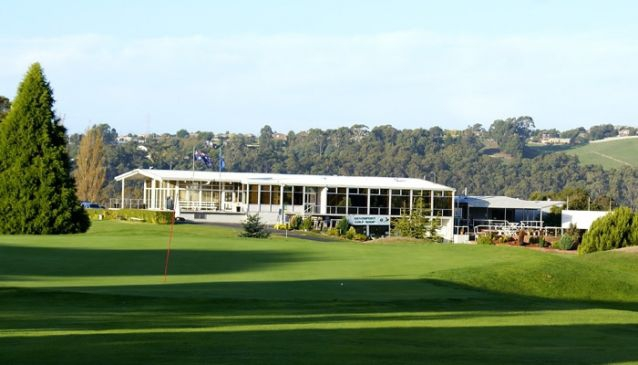 Devonport Golf Club