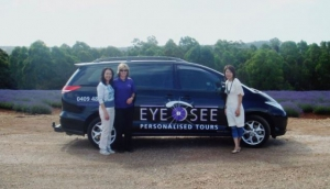 Eye See Personalised Tours