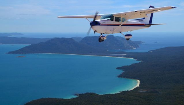 Freycinet Air