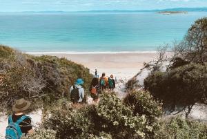 Freycinet National Park: Guided Walking Tour