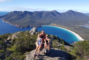 From Hobart: 5-Day Tasmania West & East Coast Tour