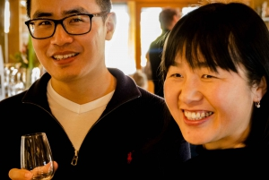 From Hobart: Agrarian Kitchen Eatery and Derwent Valley Tour