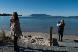 From Hobart: East Coast Splendor Gourmet Food Tour