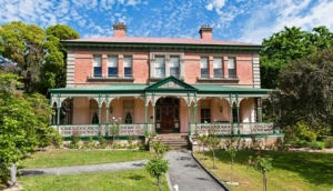 Gattonside Heritage Accommodation