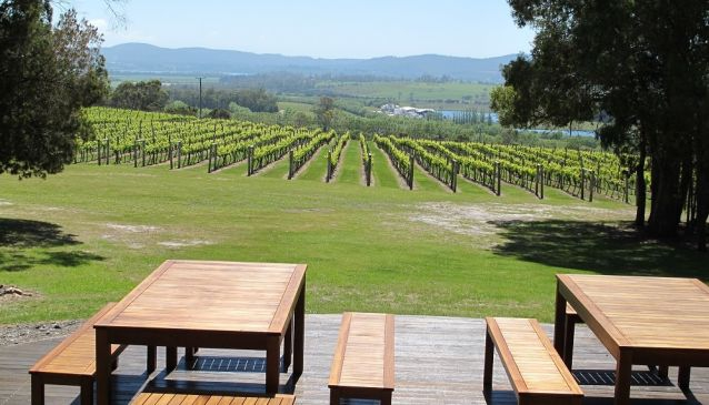 Goaty Hills Wines