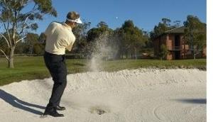 Golf Tours Tasmania