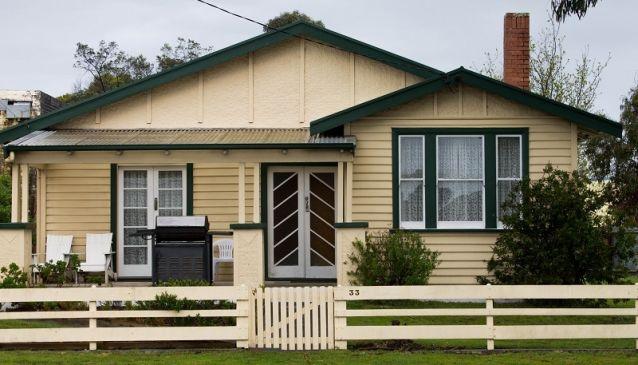 Grace's Spa Cottage