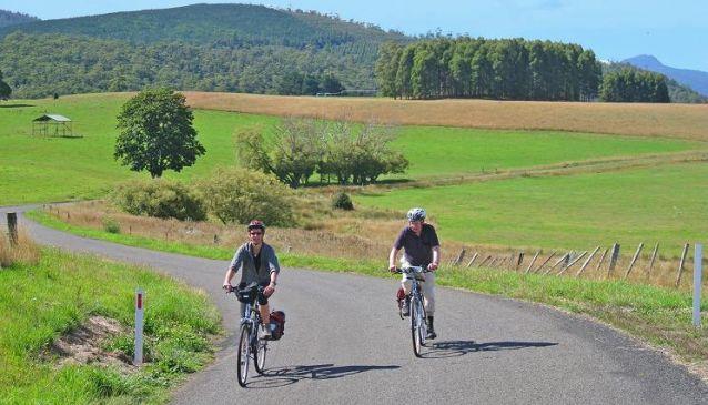 Green Island Tours Tasmania