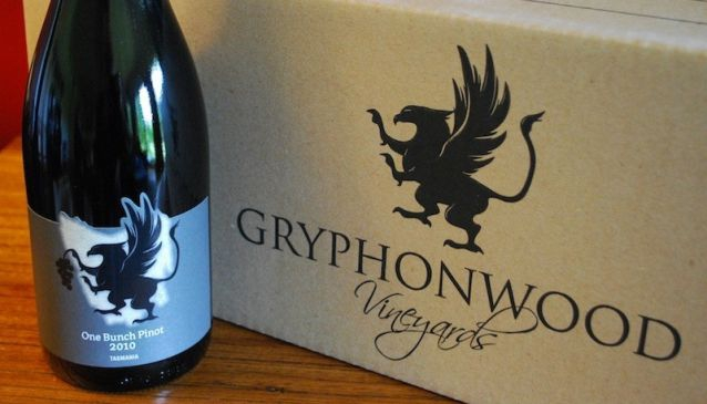 Gryphonwood Vineyards